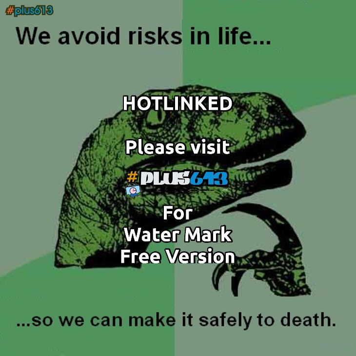 thoughts from philosoraptor