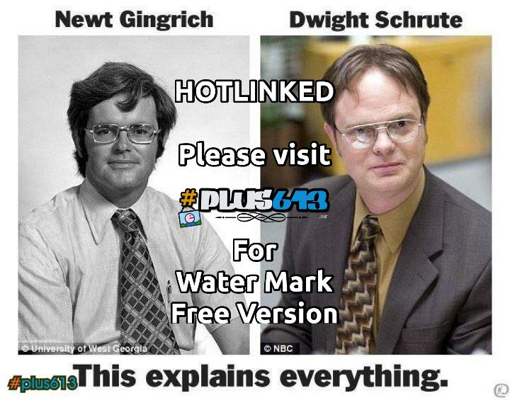 dwight gingrich