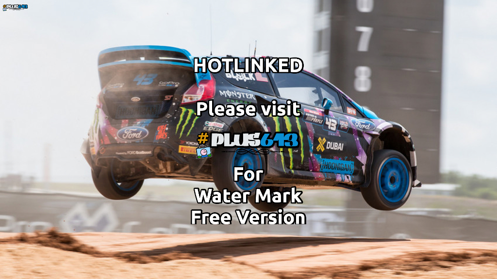 Ken Block learns to fly