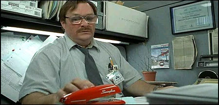 Staplers Are Racist against The White Man!!