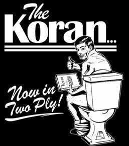 Two-ply Quran