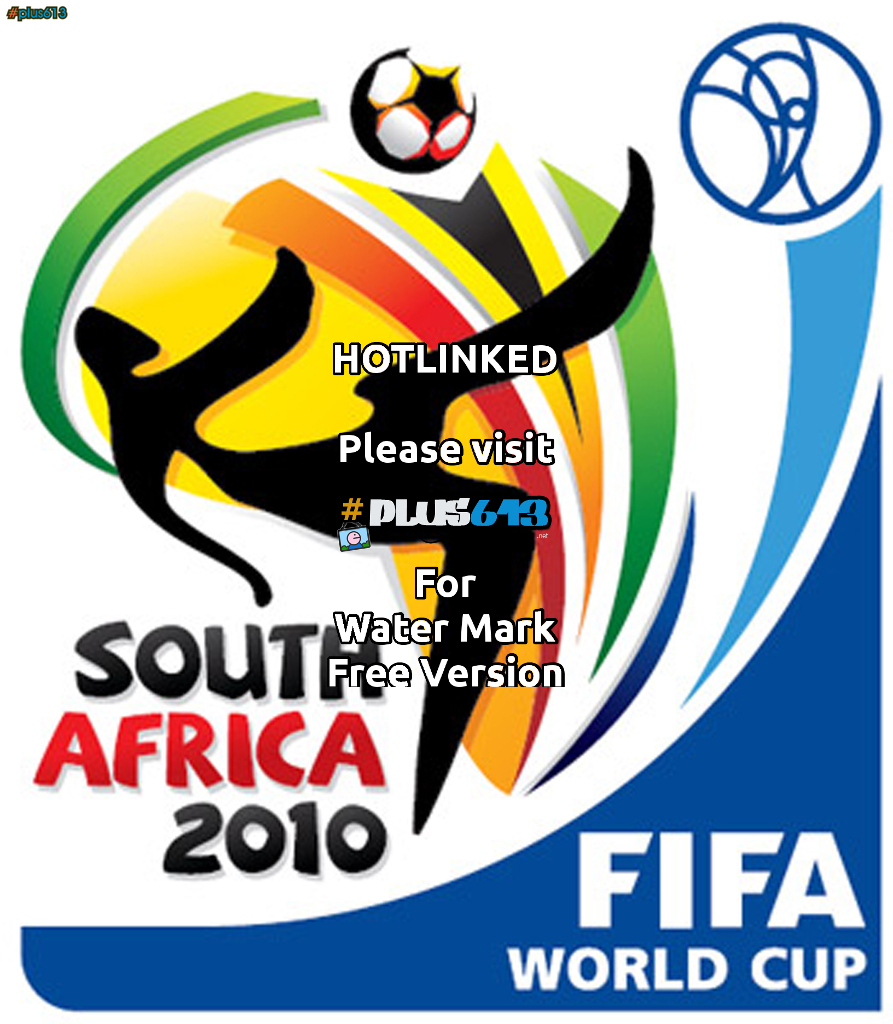 World Cup 2010 almost here