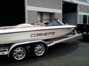 'vette boat for sale on craigswhores