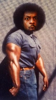I have been working out!