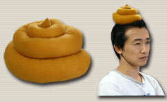 The Hat of Poo
