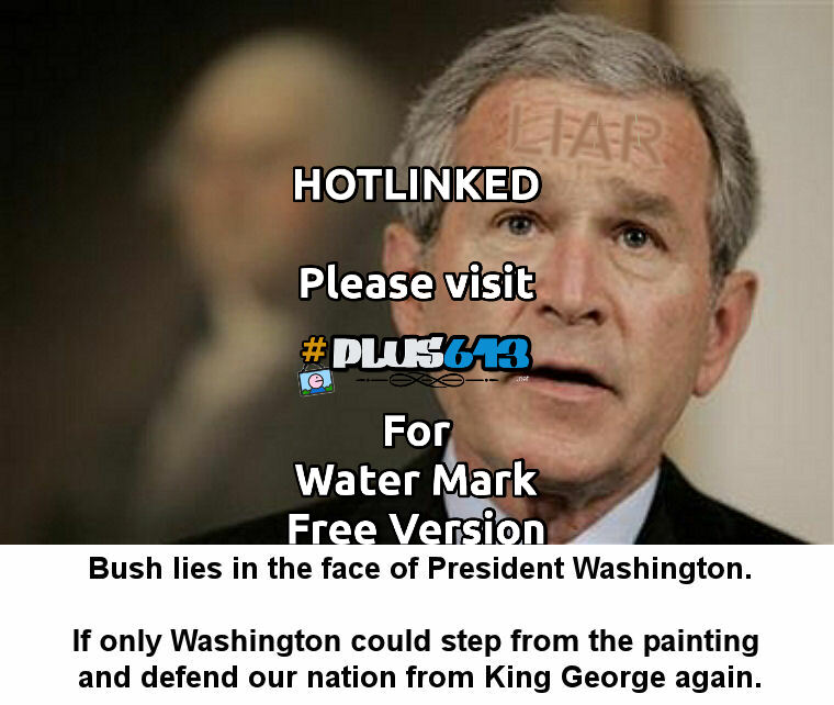 Bush proud of illegal eavesdropping on Americans