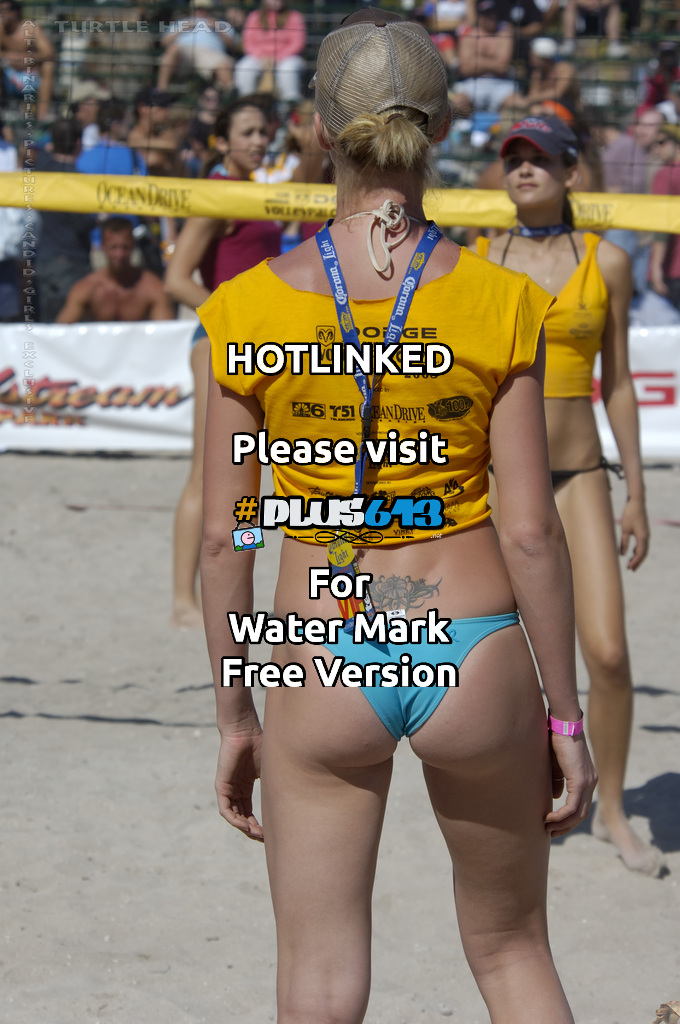 Something to like volleyball for (big photo)