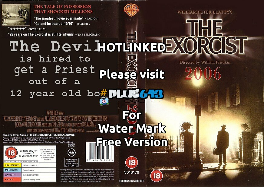 The Exorcist 2006