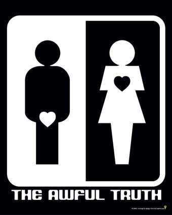 The Awful Truth