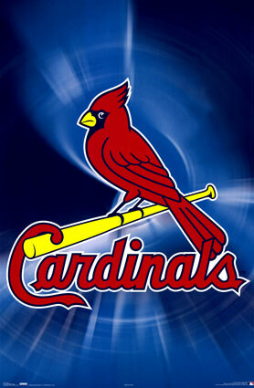 World Series Champions - St.Louis Cardinals