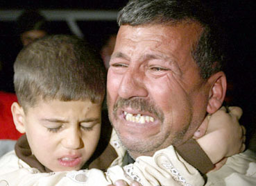 You and Your Son in Iraq