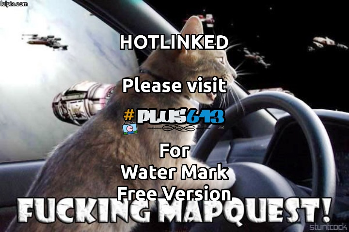 MAPQUEST DID IT AGAIN