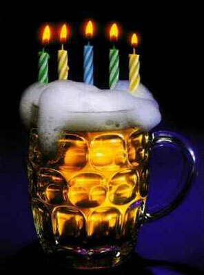 my funny picture collection birthday beer