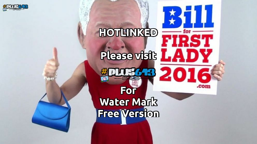 Vote Bill for first lady