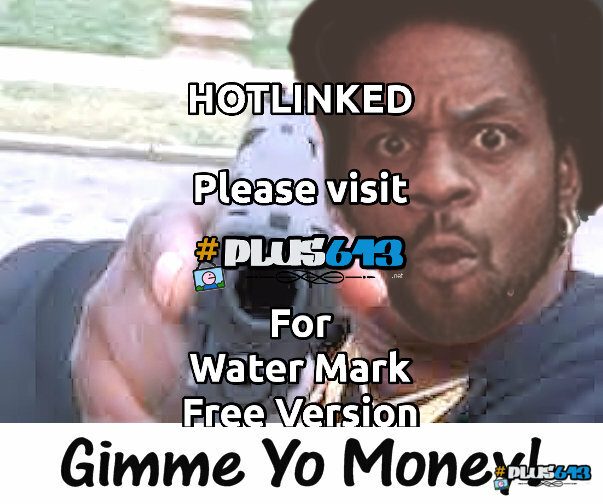 Gimme Yo Money