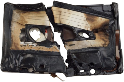 My tape won't play. Any suggestions?