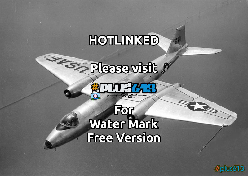 B-57 for Anon
