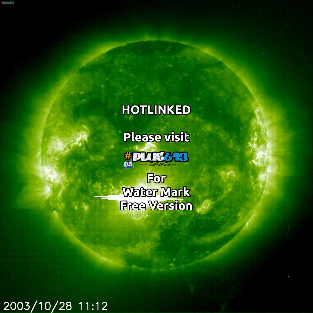 Recent Solar flare from the sun