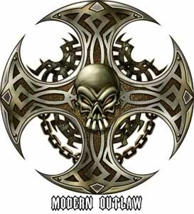new tat2 come monday....(southern oulaw)