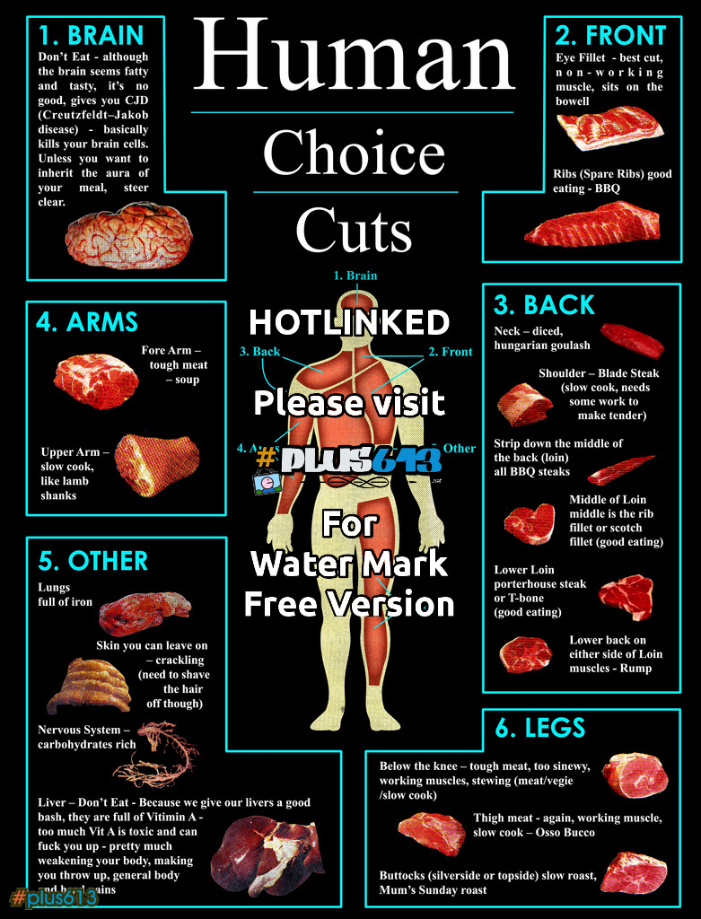 Human-best-cuts-of-meat