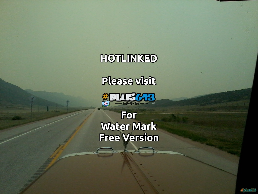 big fire in Colorado