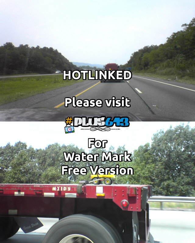 Truckers are so funny