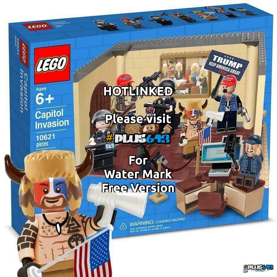 Pre order Lego set available