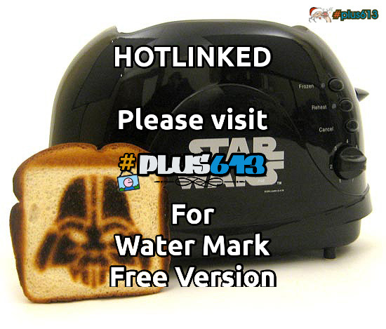May the toast be with you!