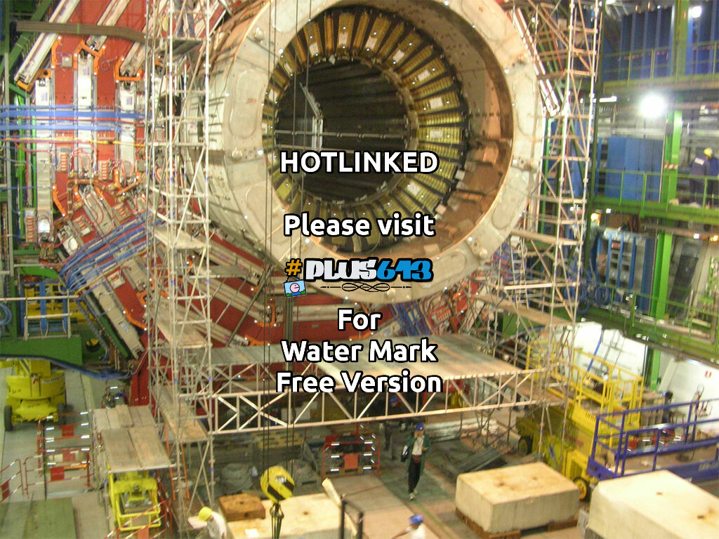 z particle accelerator