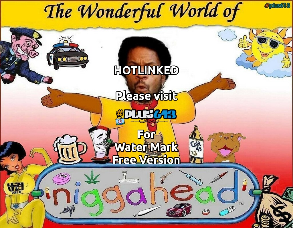 NiggaHead's Wonderful World
