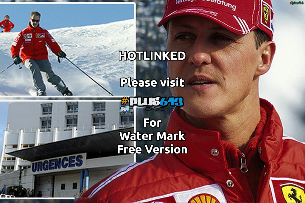 Michael Schumacher critical after skiing accident in France